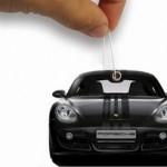 Создание первого автомобильного ароматизатора